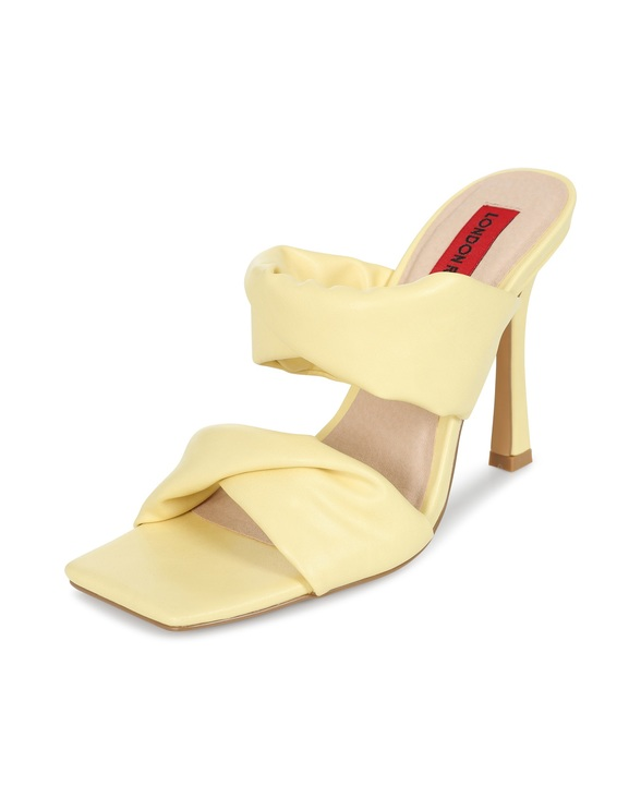 Millie yellow synthetic %281%29