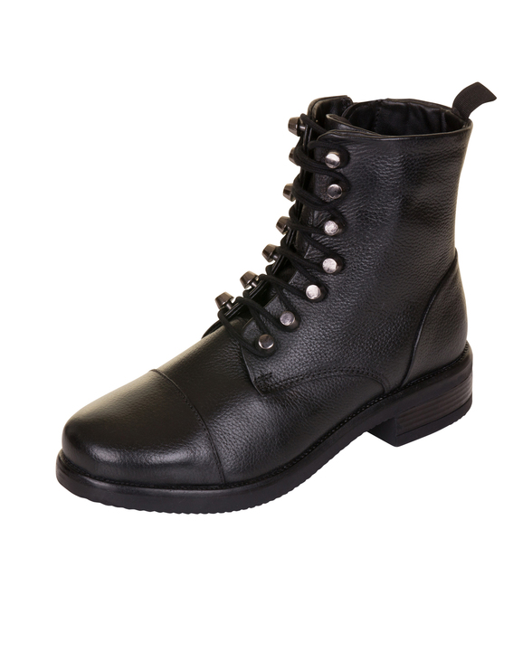 Lauren black leather %281%29