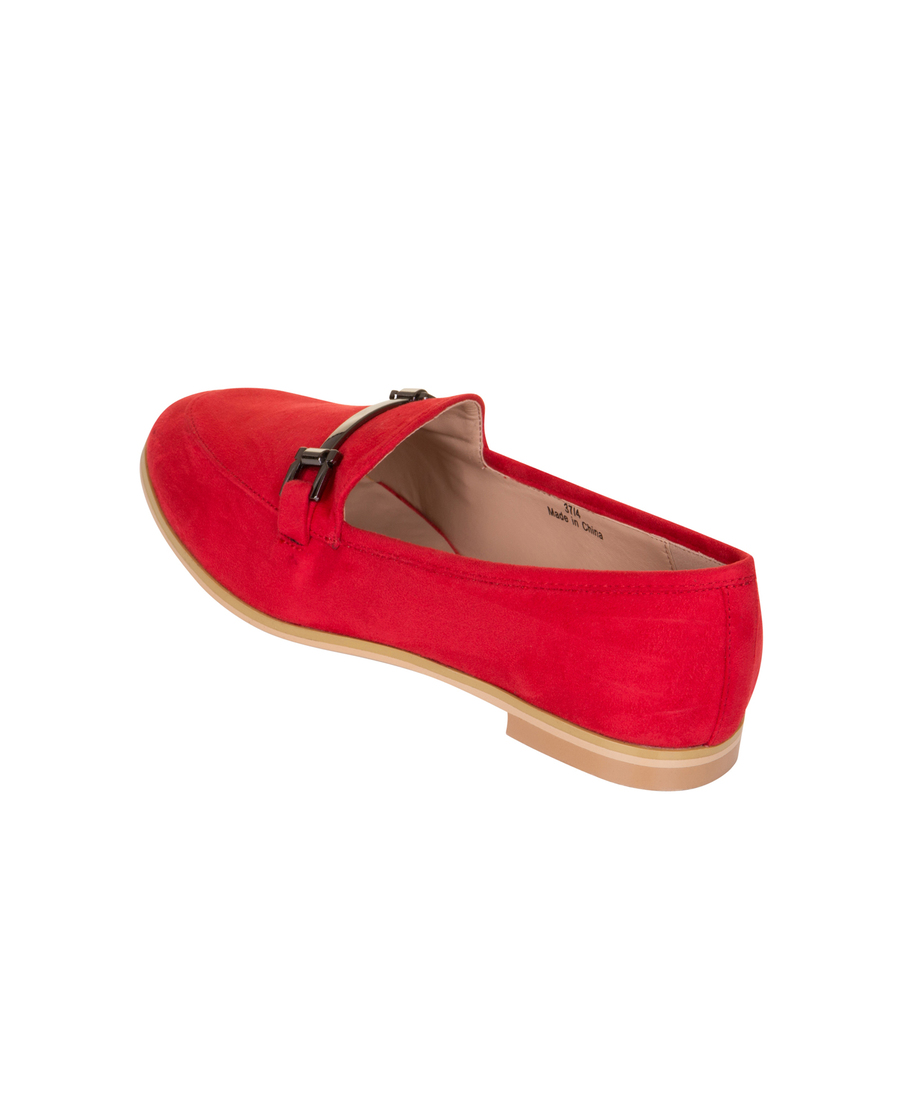 Thea red microfibre %282%29