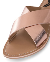 Tanya rosegold leather %284%29