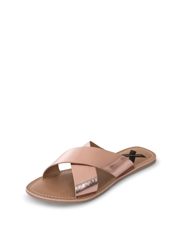 Tanya rosegold leather %281%29