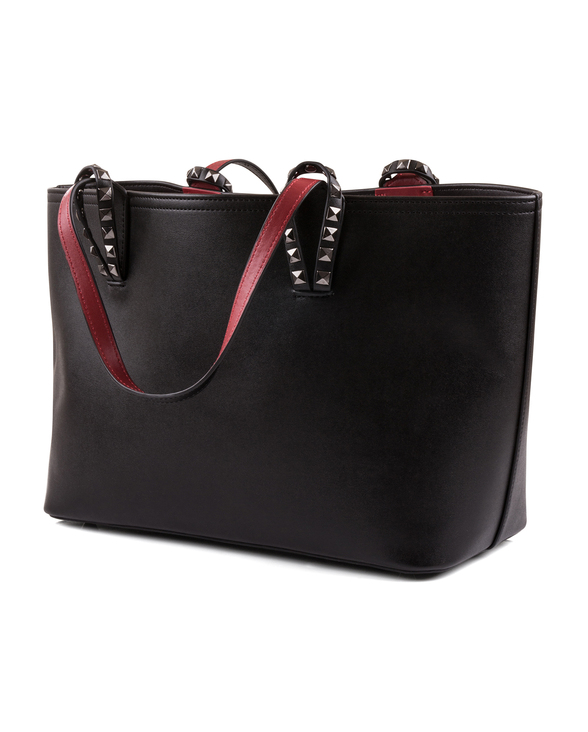 Ellie black leather %282%29