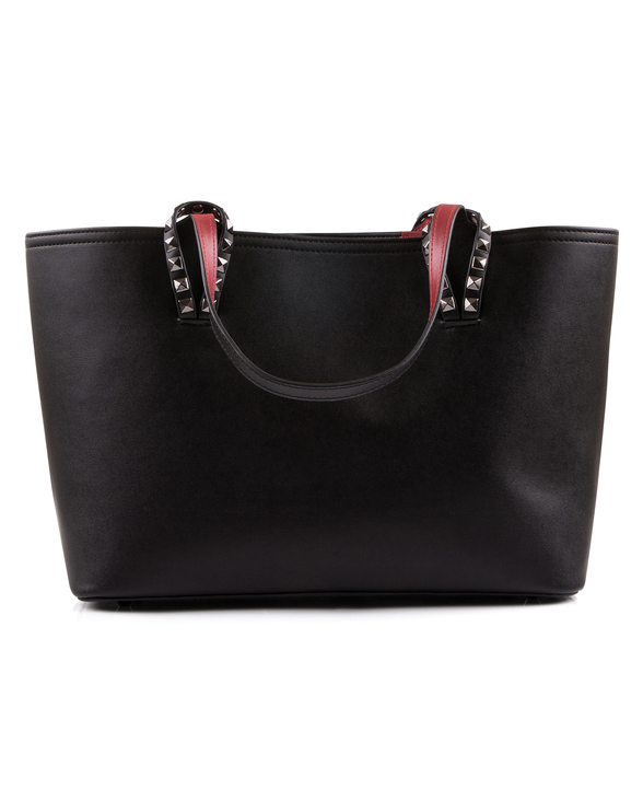 Ellie black leather %281%29