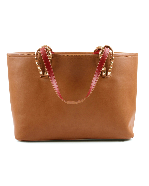 Ellie tan leather %281%29