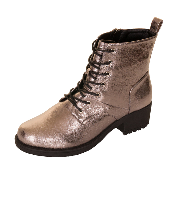 Dixie metallic leather %281%29