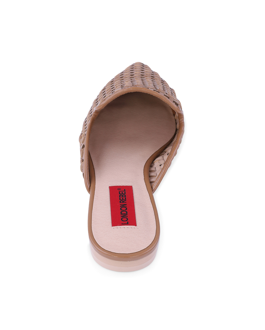 Tilly tan synthetic %283%29